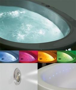 Pool-Licht