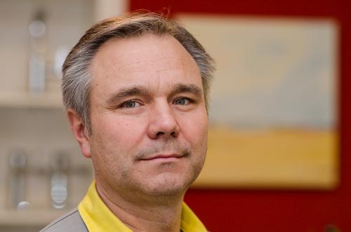 Dietmar Banisch